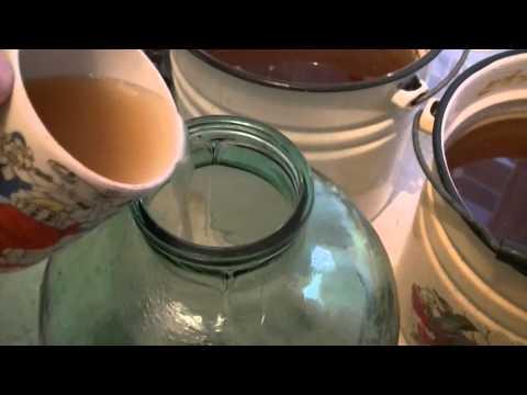 Рецепт медовухи в домашних условиях без кипячения с дрожжами